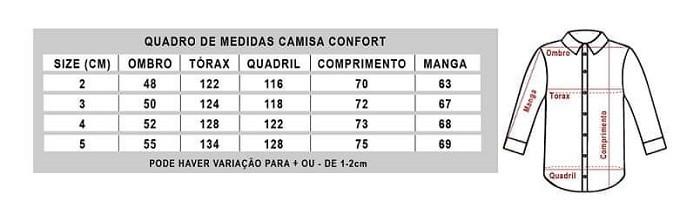 confort 1
